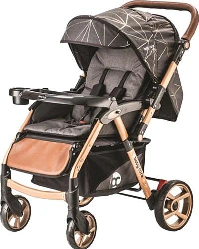 Baby Care BC-50 Maxi Çift Yönlü Bebek Arabası Ürün Resmi