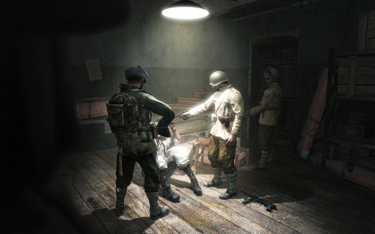 Call of Duty: World at War PREVIEW