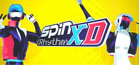 Spin Rhythm XD Free Download