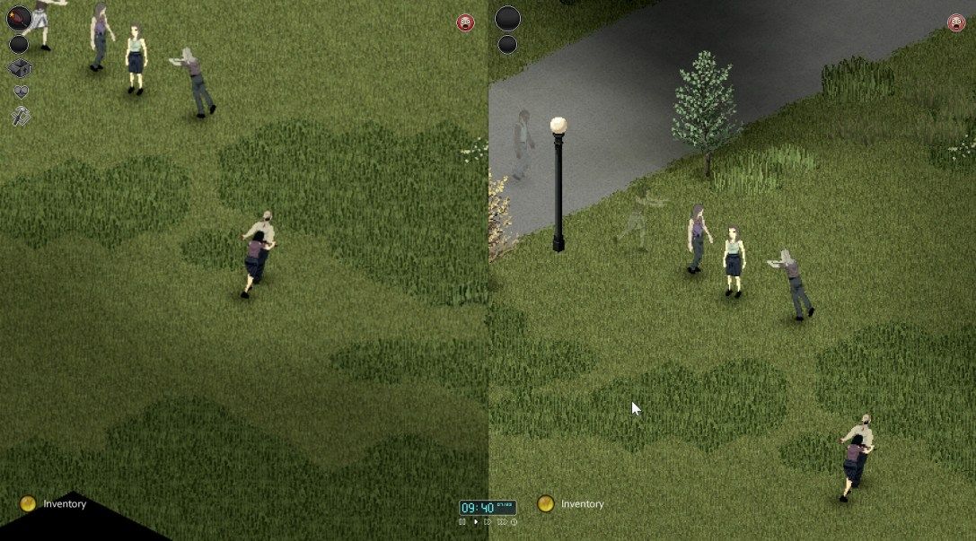 Project Zomboid  PREVIEW
