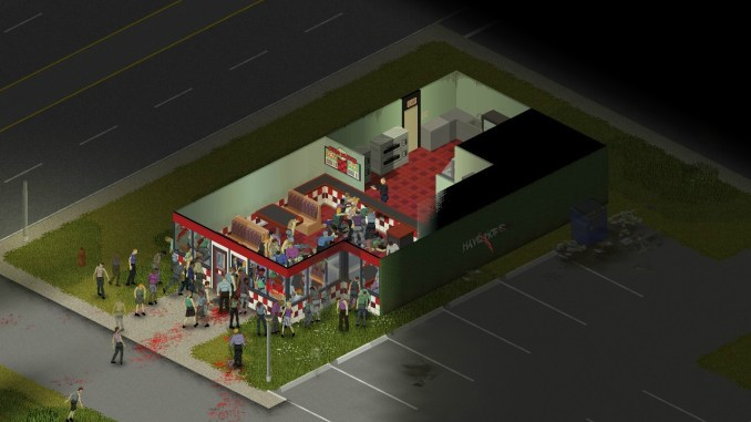 Project Zomboid screenshot 3