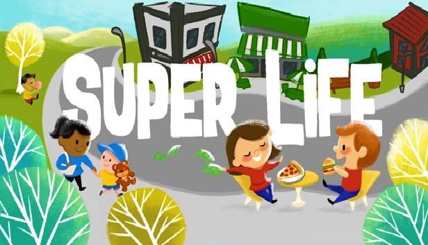 Super Life (RPG) on Steam
