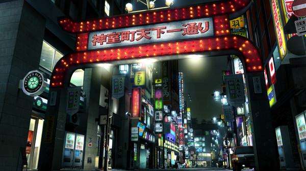 Yakuza 3 Remastered PREVIEW