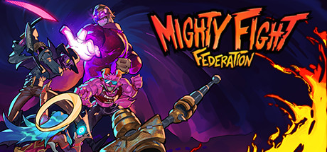 Mighty Fight Federation Free Download v8.210401 (Incl. Multiplayer)