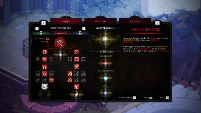 Eldest Souls screenshot 2