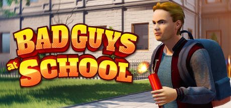 Bad Guys at School Free Download (Incl. Multiplayer) Build 11082020
