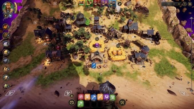 Dice Legacy screenshot 1