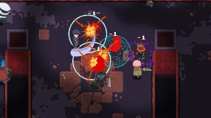 Sword of the Necromancer screenshot 2