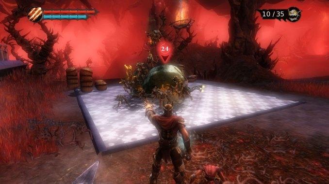 Overlord + Raising Hell screenshot 3