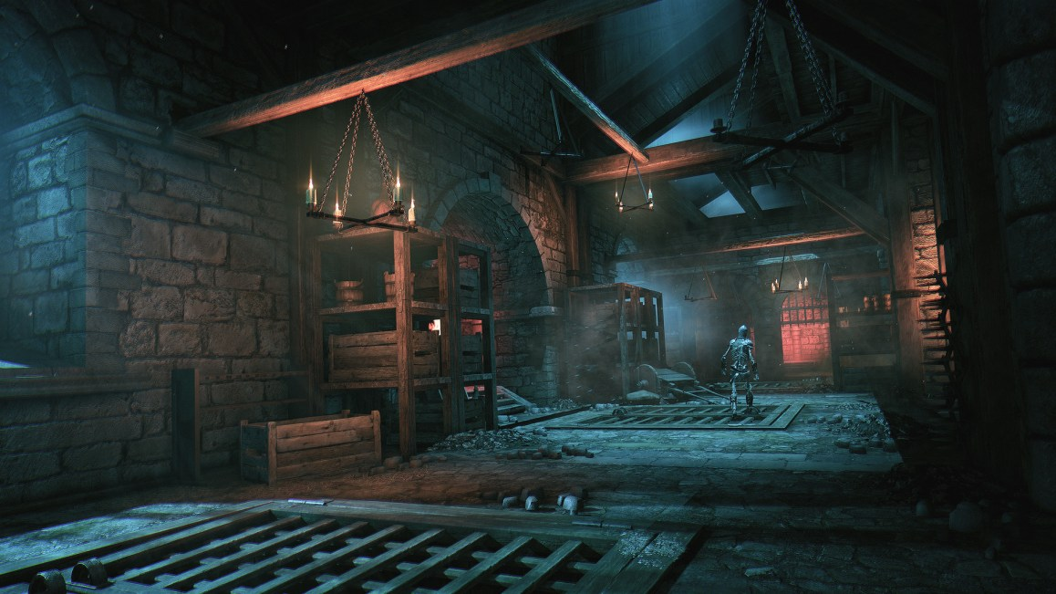 Dying Light - Hellraid PREVIEW