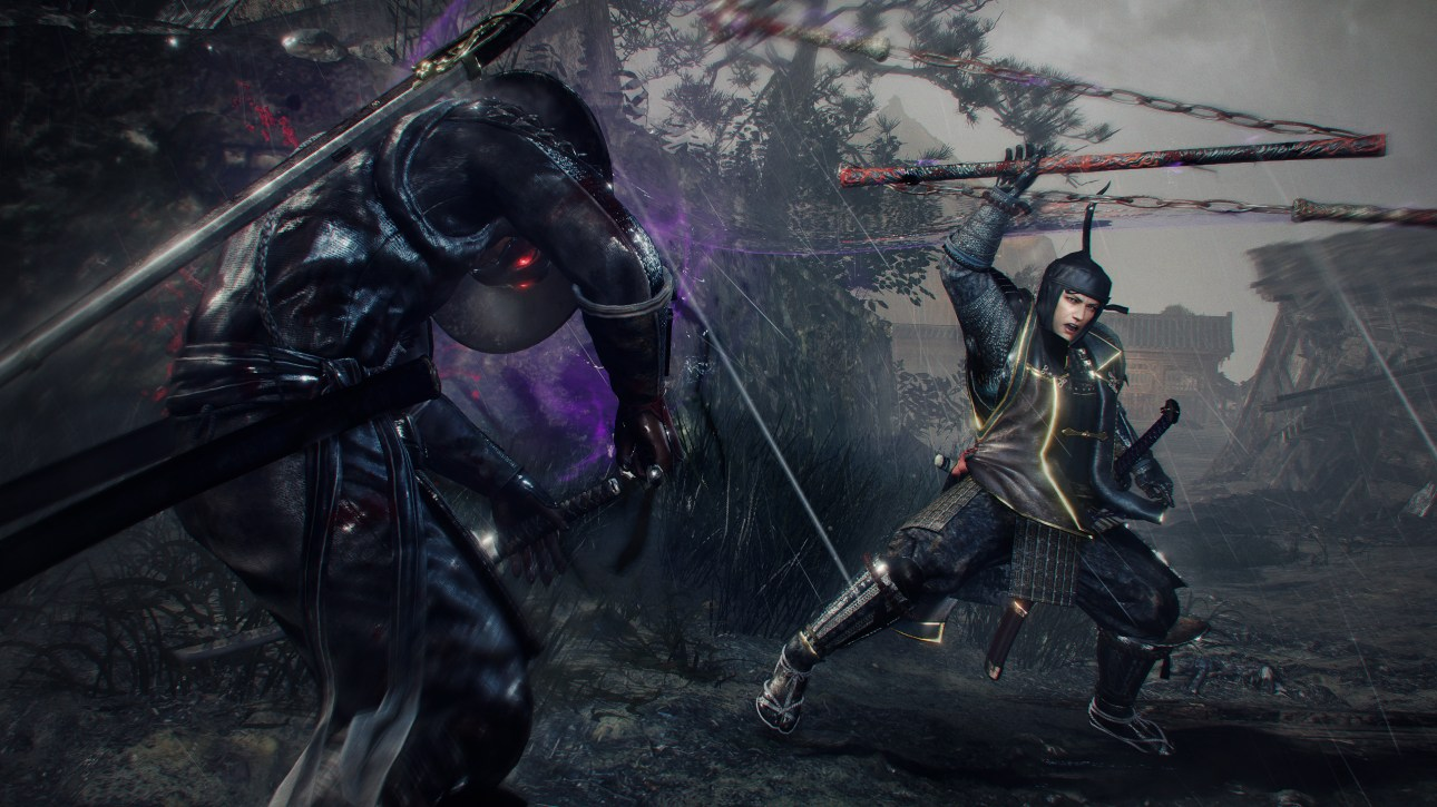 Nioh 2 Complete Edition Free Download
