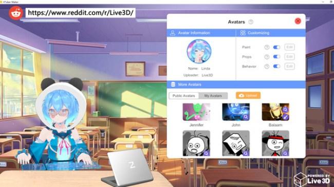 VTuber Avatar erstellen - So geht's 3