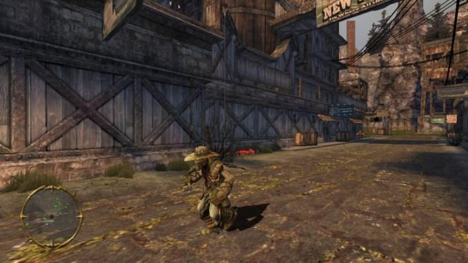 Oddworld: Stranger's Wrath HD screenshot 3
