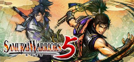 SAMURAI WARRIORS 5 Torrent Download (Incl. Multiplayer)