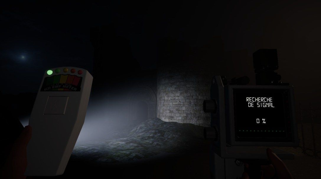 Ghost Hunters Corp  PREVIEW