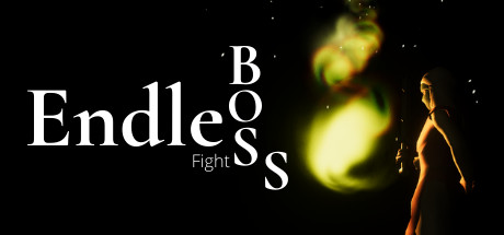 On your computer and/or use it online within your browser: Endless Boss Fight On Steam