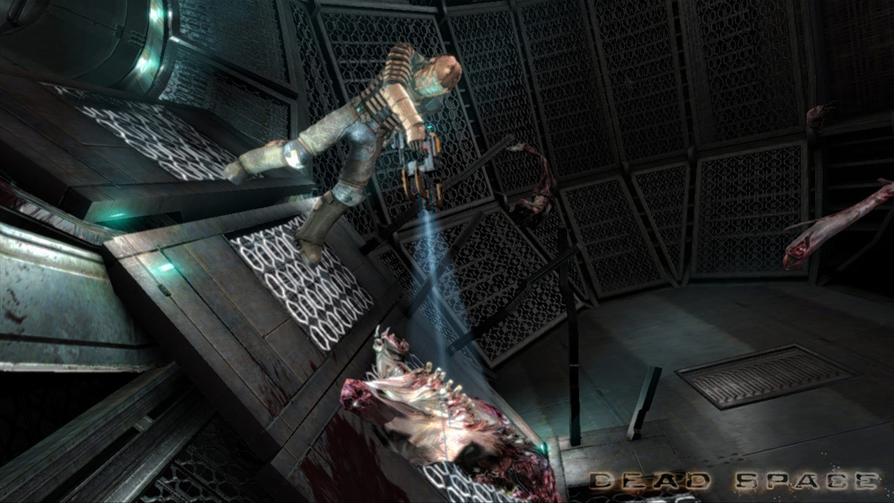 Download Dead Space Full PC Game