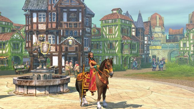 The Settlers: Rise Of An Empire Gold Edition screenshot 3