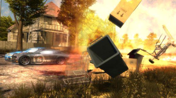 Flatout 3 Chaos And Destruction