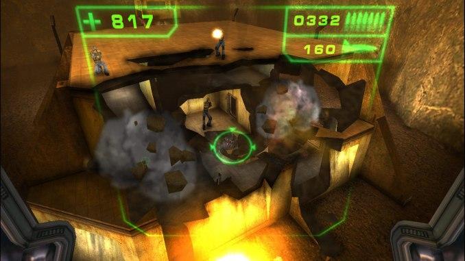 Red Faction screenshot 3