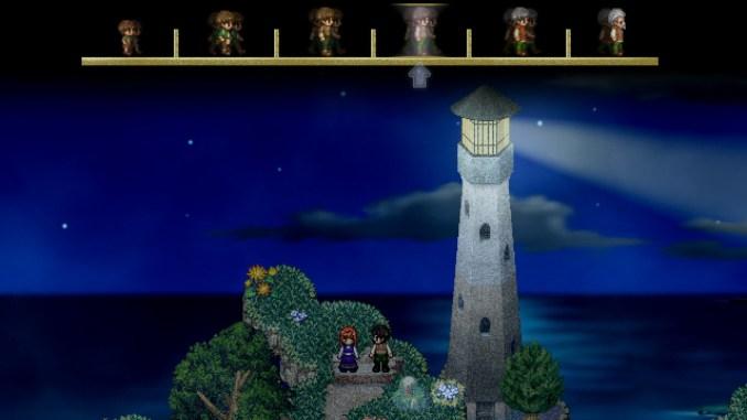 To The Moon screenshot 2