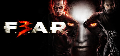 F.E.A.R. 3 game steam banner