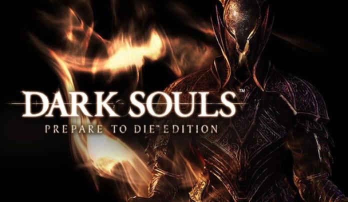 DARK SOULS™: Prepare To Die™ Edition on Steam