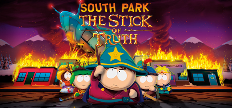 Image result for stick of truth