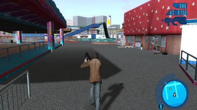 Driver: Parallel Lines screenshot 2