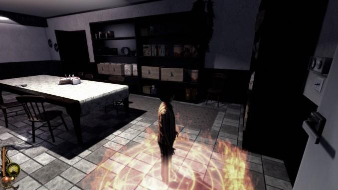 Lucius screenshot 1