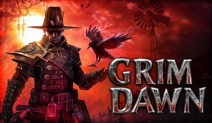 Grim Dawn on Steam