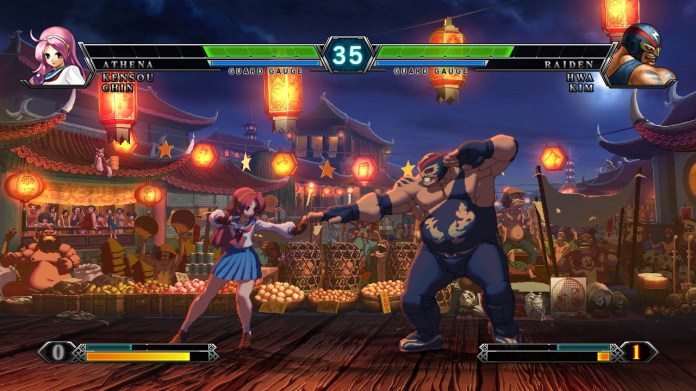 Save 75 On The King Of Fighters Xiii Steam Edition On Steam