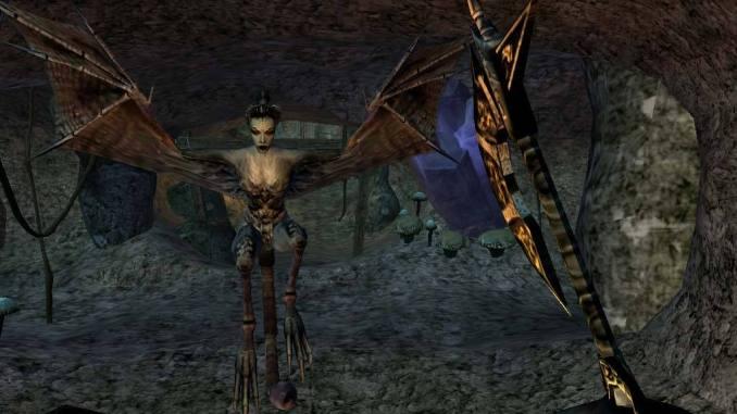 The Elder Scrolls III: Morrowind GOTY Edition screenshot 3