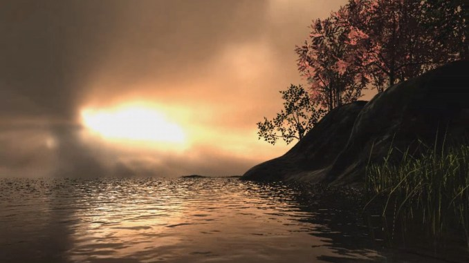 Miasmata screenshot 3