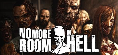 Risultati immagini per no more room in hell cover
