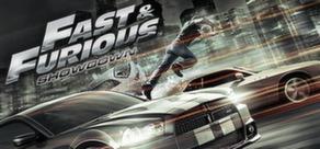 Fast & Furious™: Showdown