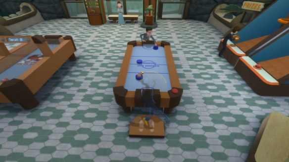 Octodad: Dadliest Catch - Aquarium