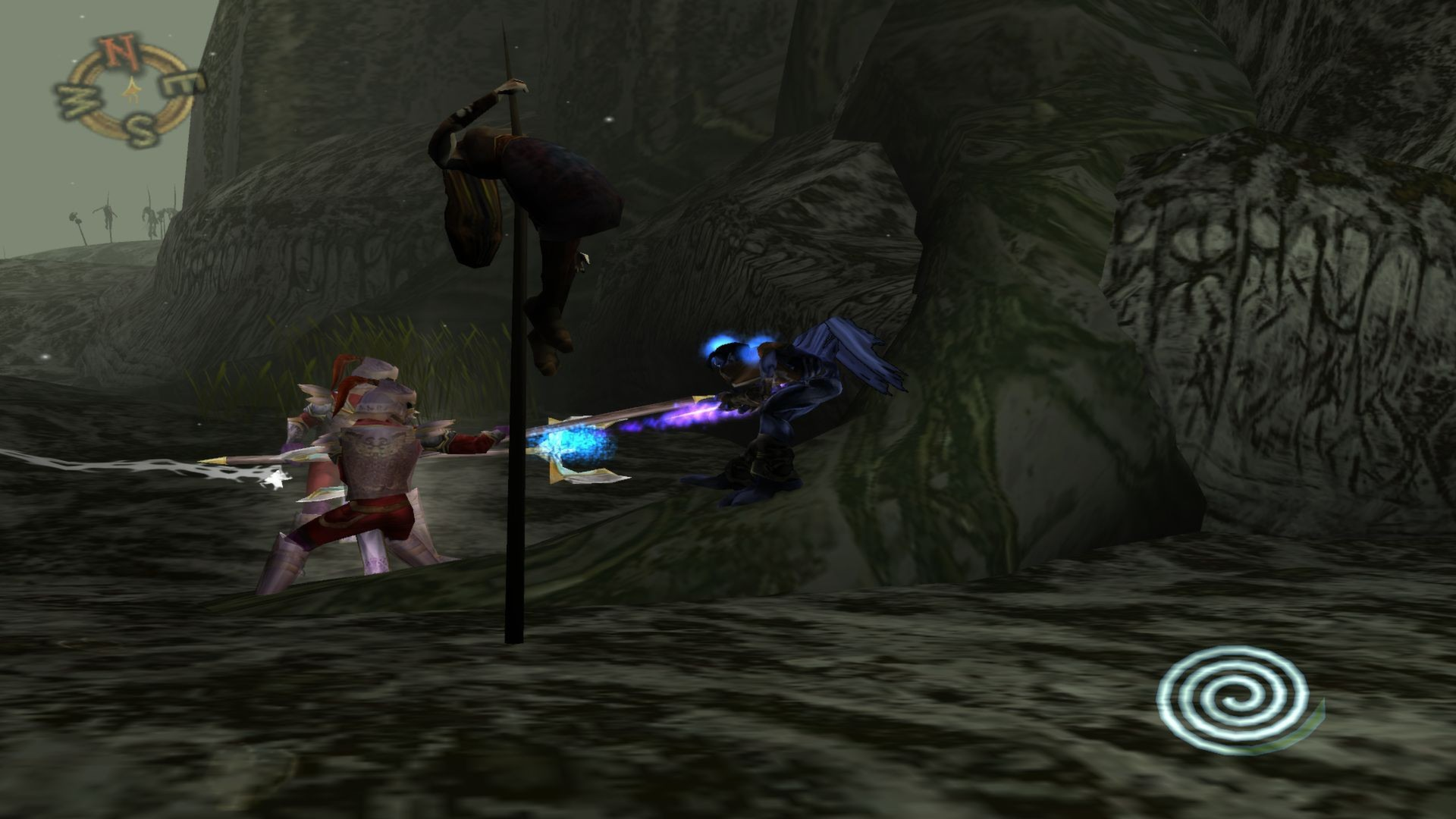 3d Action Game Wallpaper Download Legacy Of Kain Soul Reaver 2 Full Pc Game