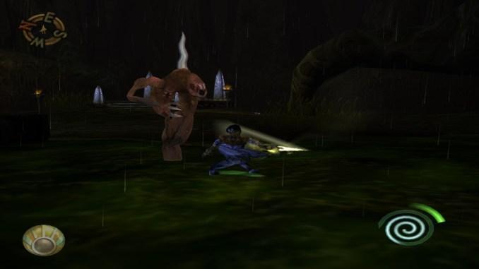 Legacy of Kain: Soul Reaver 2 screenshot 3