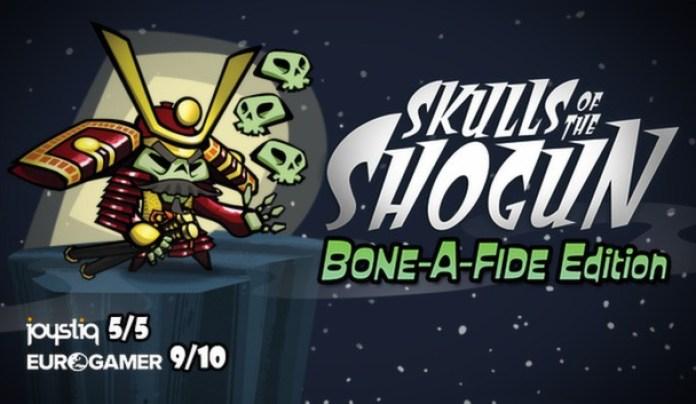 Skulls of the Shogun on Steam