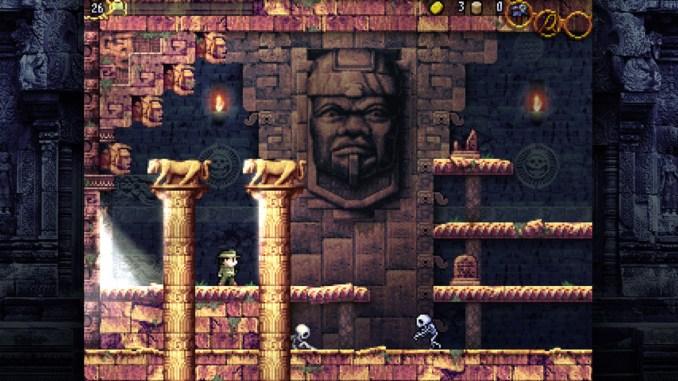 La-Mulana screenshot 2