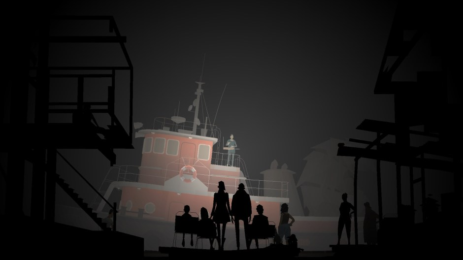Kentucky Route Zero: PC Edition on Steam