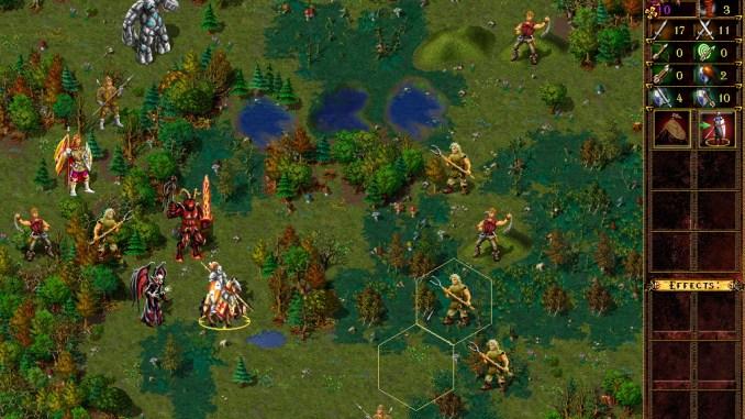 Eador: Genesis screenshot 2