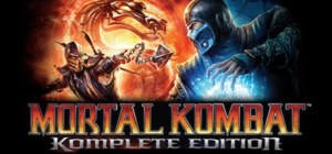 Mortal Kombat Komplete Edition (Incl. Multiplayer) Torrent Download