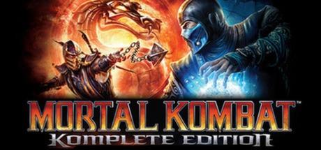 Mortal Kombat Komplete Edition (Incl. Multiplayer) Torrent Download