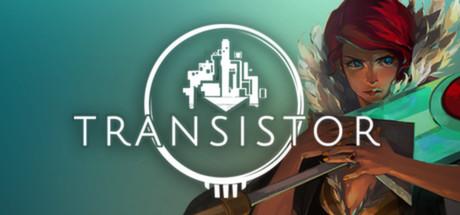 รีวิวเกม Transistor