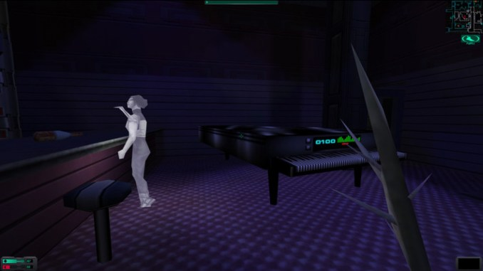 System Shock 2 screenshot 2