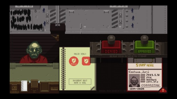 Image result for Papers Please Torrent Download