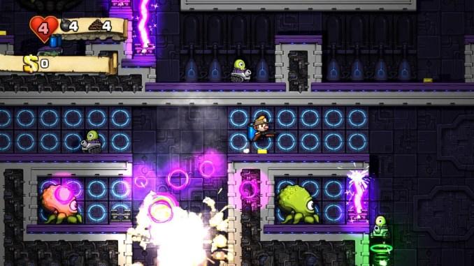 Spelunky screenshot 3