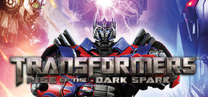 TRANSFORMERS™: Rise of the Dark Spark